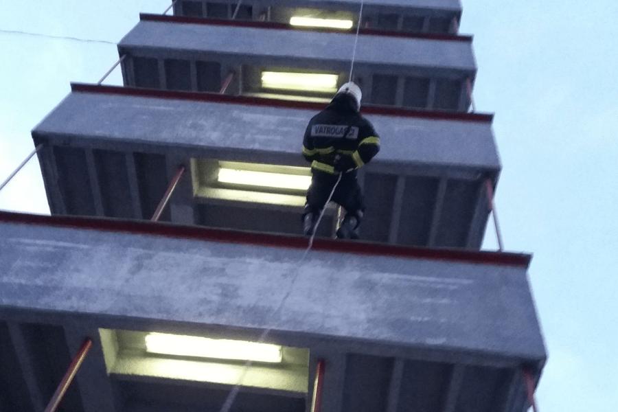Što sve radi vatrogasac?  - Slika 15